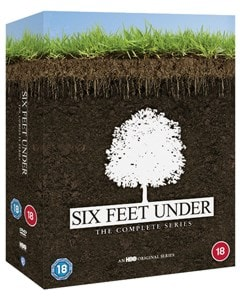 Six Feet Under: The Complete Series - 2