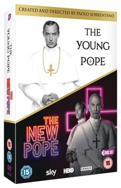 The Young Pope & the New Pope - 2