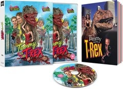 Tammy and the T-Rex - 1