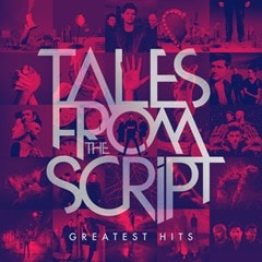 Tales from the Script: Greatest Hits - Limited Edition Softpack - 1