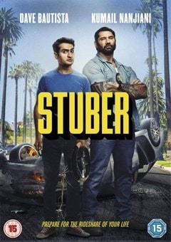 Stuber - 1