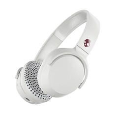 Skullcandy Riff Vice/Grey/Crimson Bluetooth Headphones - 1