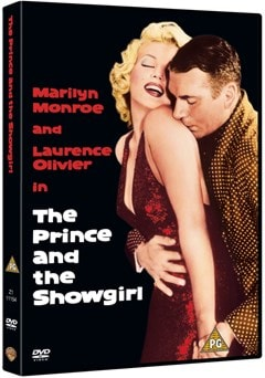 The Prince and the Showgirl - 2