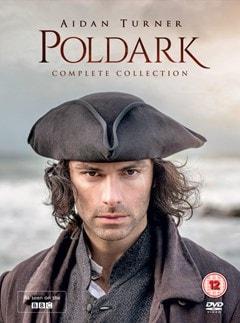 Poldark: Complete Collection - 1