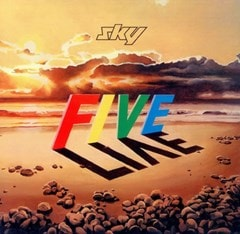 Sky Five Live - 1