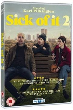 Sick of It 2 - 2