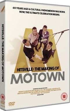 Hitsville - The Making of Motown - 2