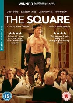 The Square - 1