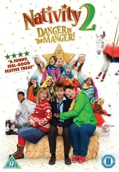 Nativity 2 - Danger in the Manger! - 1