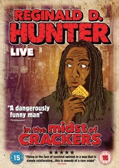 Reginald D. Hunter: Live - In the Midst of Crackers - 1