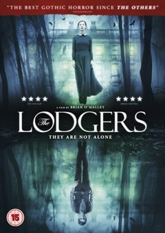 The Lodgers - 1