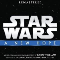Star Wars - Episode IV: A New Hope - 1