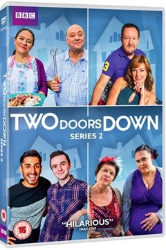 Two Doors Down: Series 2 - 2