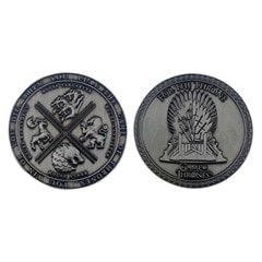 Game of Thrones: Iron Anniversary Limited Edition Medallion - 3