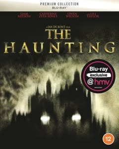 The Haunting (hmv Exclusive) - The Premium Collection - 2