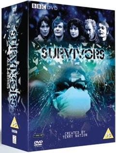 Survivors: Complete Series 1-3 - 2