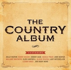 The Country Album - 1