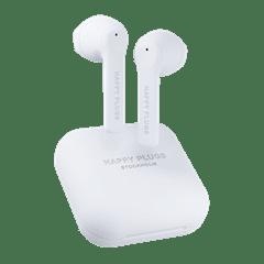 Happy Plugs Air1 GO White True Wireless Bluetooth Earphones - 2