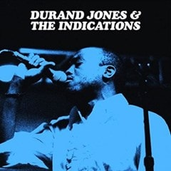 Durand Jones & the Indications - 1