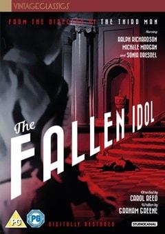 The Fallen Idol - 1