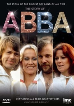 ABBA: The Story of ABBA - 1
