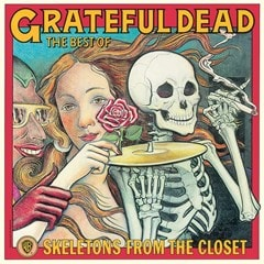 Skeletons from the Closet: The Best of Grateful Dead - 1
