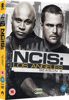 NCIS Los Angeles: Season 9 - 2