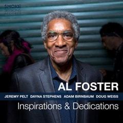 Inspirations & Dedications - 1