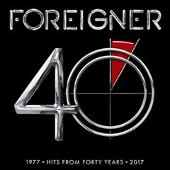 40: Hits from Forty Years - 1