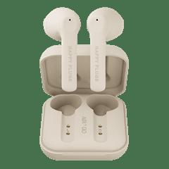 Happy Plugs Air1 GO Nude True Wireless Bluetooth Earphones - 2