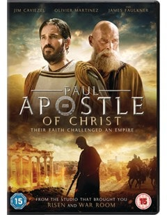 Paul, Apostle of Christ - 1