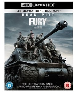 Fury - 1