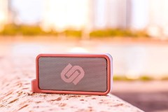 Urbanista Melbourne Rose Gold Bluetooth Speaker - 5