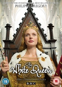 The White Queen: The Complete Series - 1