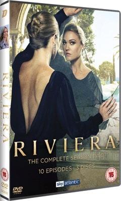 Riviera: The Complete Season Two - 2