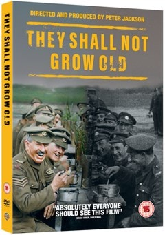 They Shall Not Grow Old - 2