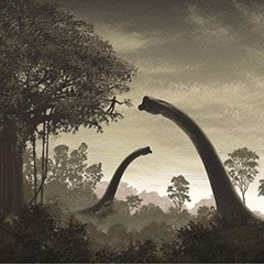 Jurassic Park - 1