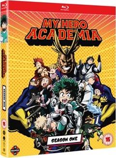 My Hero Academia: Season One - 2