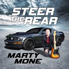 Steer the Reer - 1