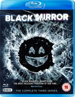 Black Mirror: The Complete Third Series - 1