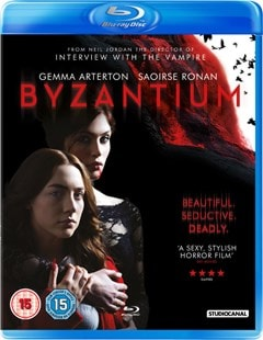 Byzantium - 1