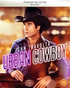 Urban Cowboy (hmv Exclusive) - The Premium Collection - 2