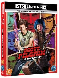 Scott Pilgrim Vs. The World - 2