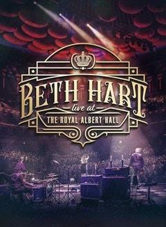 Beth Hart: Live at the Royal Albert Hall - 1