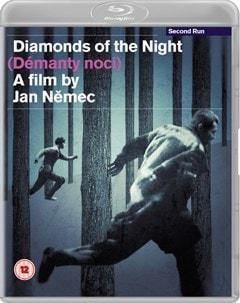 Diamonds of the Night - 1