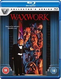 Waxwork - 1