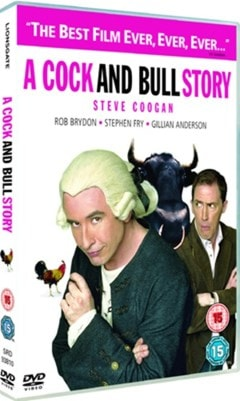 A Cock and Bull Story - 1