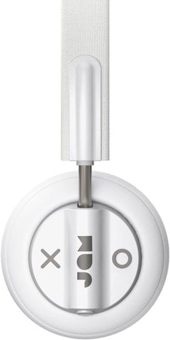 Jam Out There Grey Active Noise Cancelling Bluetooth Headphones - 2