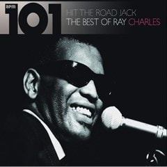 Hit the Road Jack: The Best of Ray Charles - 1