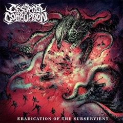 Eradication of the Subservient - 1